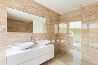 Гартоване скло для душової кабіни_