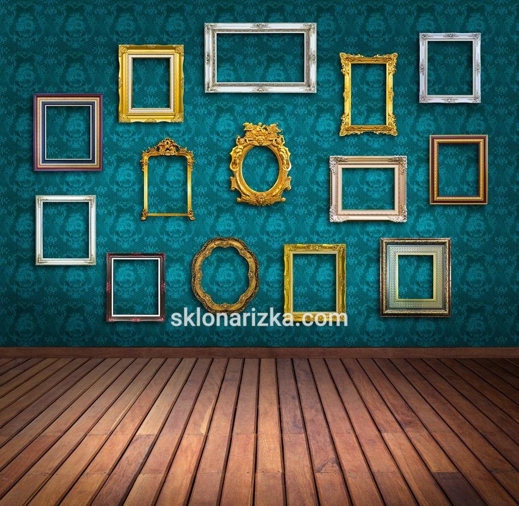 Поліроване скло 2 мм для картин та фоторамок_