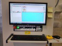 Розкрій скла та дзеркал за допомогою спеціального ЧПУ-обладнання