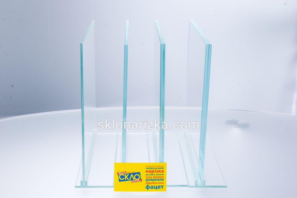 Ультрапрозоре скло ( надпрозоре скло ) 4 мм, 6 мм, 8 мм_