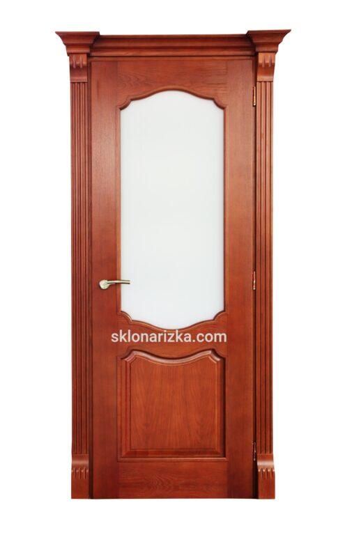 Виготовлення точного шаблону в домашніх умовах на міжкімнатні двері
