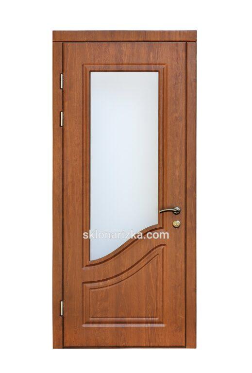 Як зняти шаблони з дверей для подальшої порізки скла