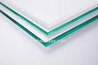 триплекс ламіноване скло триплекс 3+3 та 4+4 мм (прозоре та матоване)