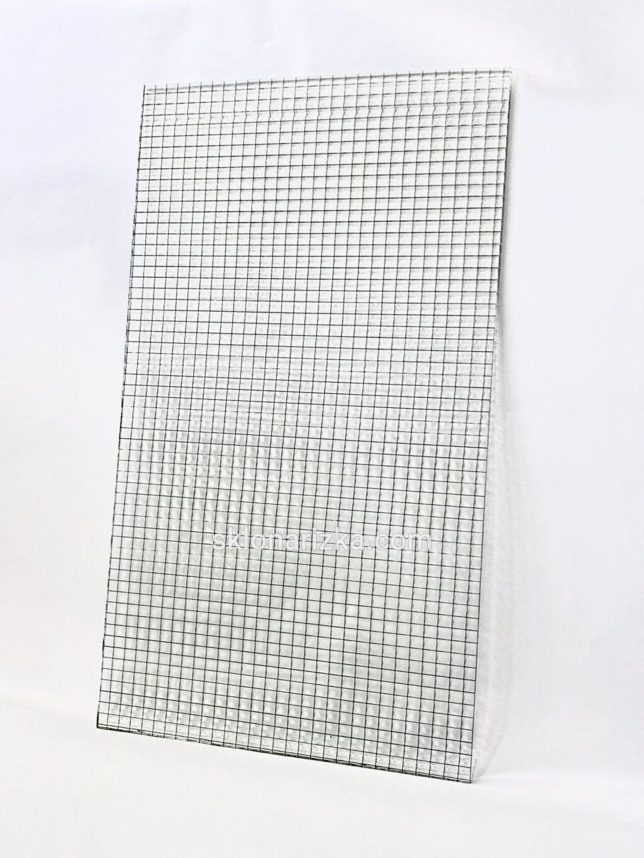 Армоване скло 6 мм по розмірам