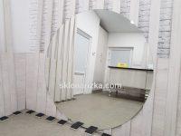 Кругле 4мм дзеркало