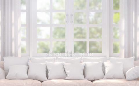 Купити віконне скло у Львові