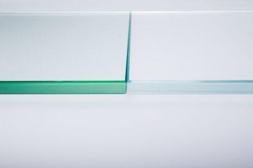 Полірування кромки ультрапрозорого та віконного скла_