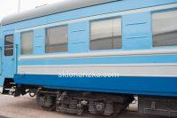 Скло триплекс для вагонів потягів