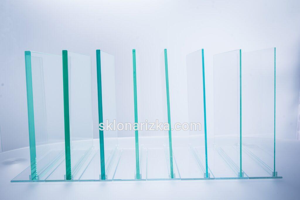 Віконне скло товщиною 2 мм, 3 мм, 4 мм, 5 мм, 6 мм, 8 мм, 10 мм