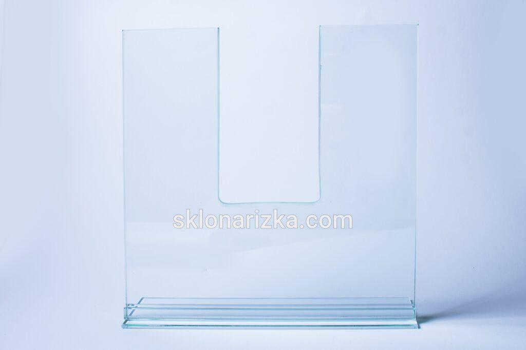 Виріз у склі