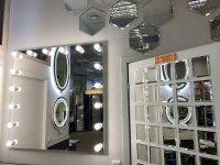 Візажне дзеркало з Led-підсвіткою